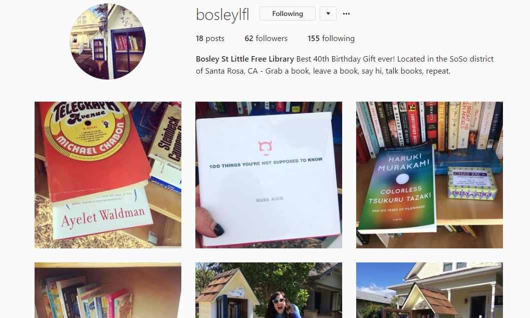 Social Media Portfolio – Amanda Janik